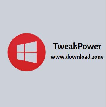 TweakPower Software Free Download