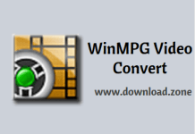 WinMPG Video Convert Free Download
