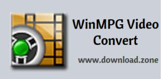WinMPG Video Convert Free Download