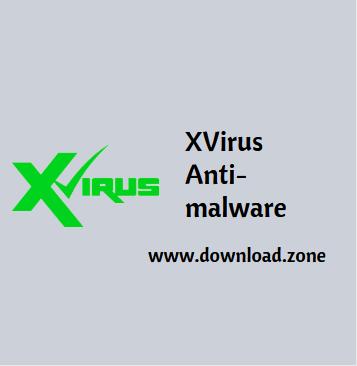 XVirus Antimalware Software Free Download