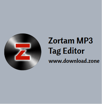 Zortam MP3 Tag Editor Free Download