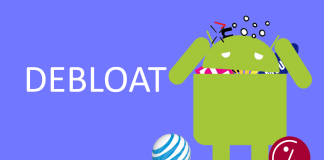 debloating_android_phone