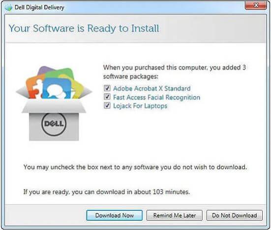 software-installation
