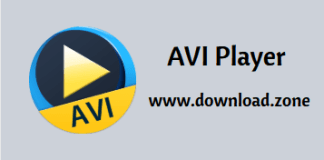 AVI Player Free Download