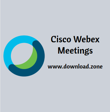Cisco Webex Meetings Free Download