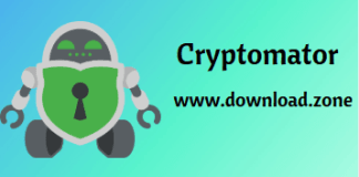Cryptomator Software Free Download