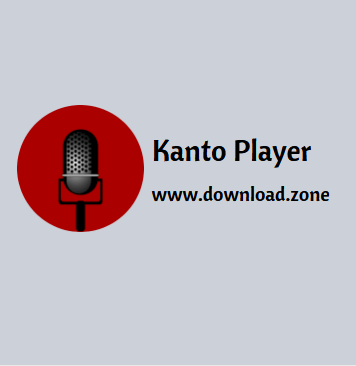 Kanto Player Software Free Download