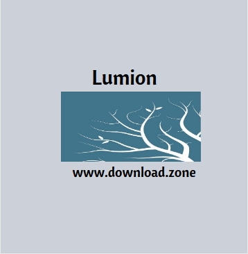 Lumion Software Free Download