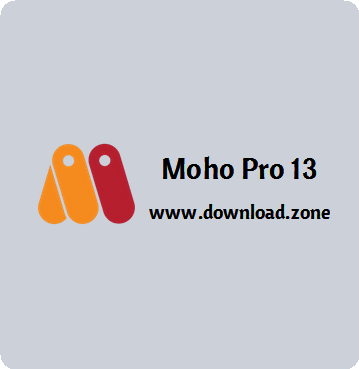 Moho Pro 13 Software Free Download