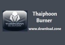 Thaiphoon Burner Software Free Download