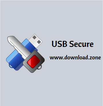 USB Secure Software Free Download