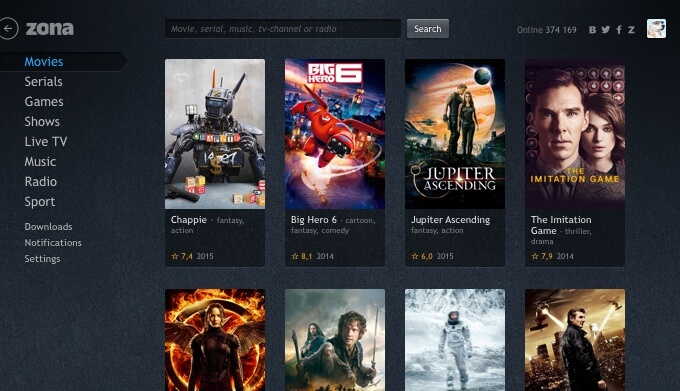Watch Movies With Torrent Client Software