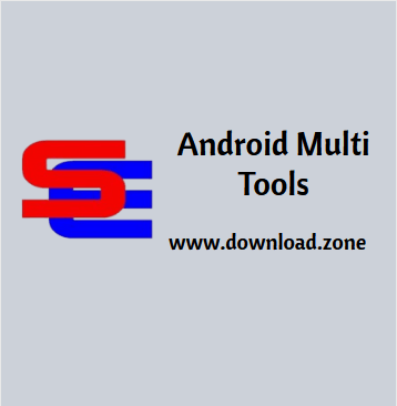 Android Multi Tools Software Free Download