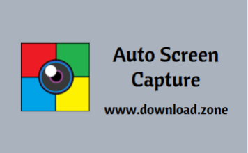 Auto Screen Capture Software Free Download