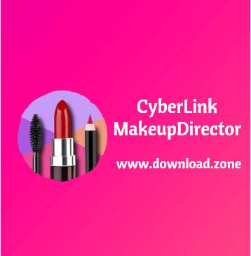 CyberLink MakeupDirector Software Free Download