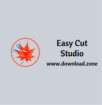 Easy Cut Studio Free Download For Windows