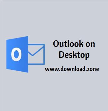 Outlook on Desktop Software For PC