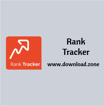 Rank Tracker Software Free Download