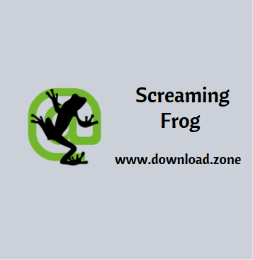 Screaming Frog Software For PC