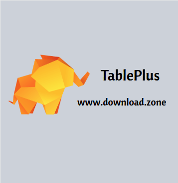 TablePlus Software For PC