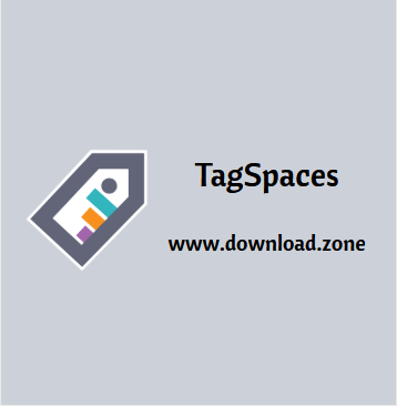 TagSpaces For The Best File Manager Software For PC