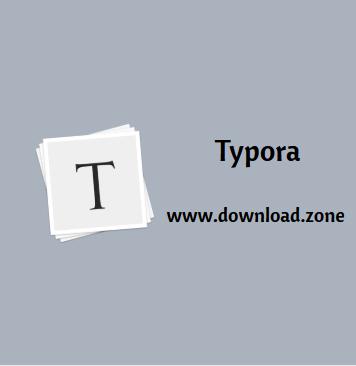 Typora Software Free Download