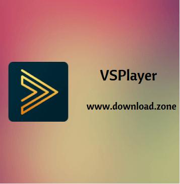 VSPlayer Software For PC