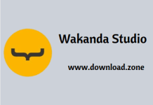 Wakanda Studio Free Download