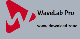 WaveLab Pro Audio Editor Software Free Download