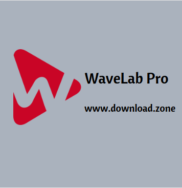 WaveLab Pro Software Free Download