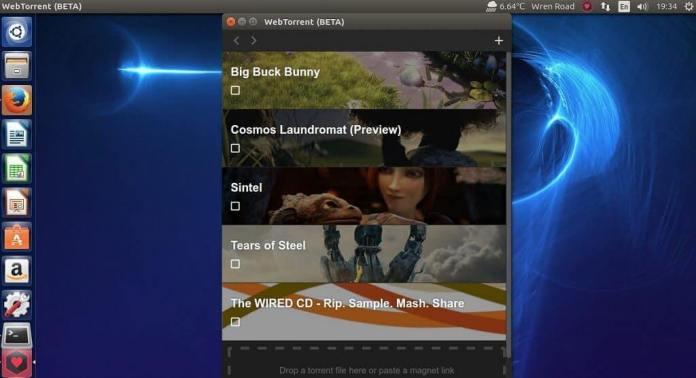 WebTorrent-Desktop