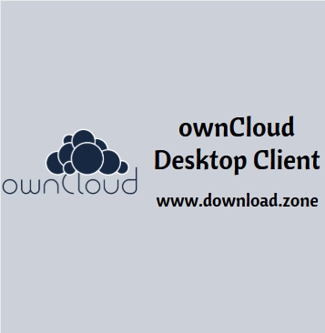 ownCloud Desktop Client For PC