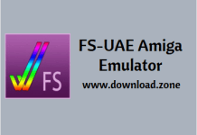 Amiga Emulator Software For PC