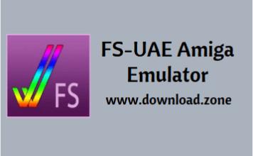 Amiga Emulator Software For PC