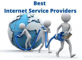 Best Internet Service Providers