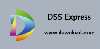 DSS Express Software For PC