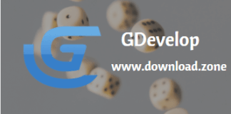 GDevelop 5 Game Engine For PC