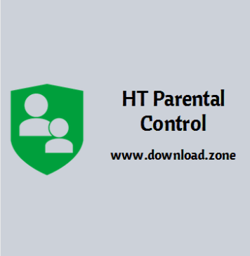 HT Parental Control Software For PC