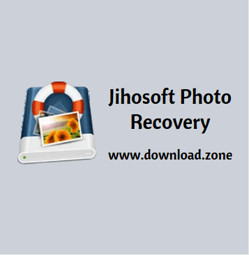 Jihosoft Photo Recovery Software For PC Download