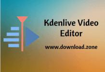 Kdenlive Video Editor For Windows
