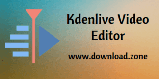 Kdenlive Video Editor For Windows