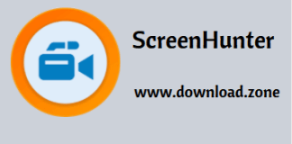 ScreenHunter Software For PC