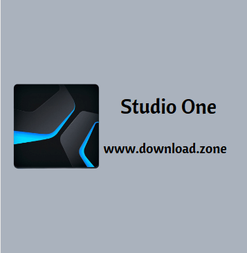 Studio One Pro Software For PC