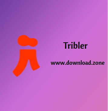Tribler BitTorrent Client For PC Software
