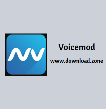 Voicemod Software For PC Download