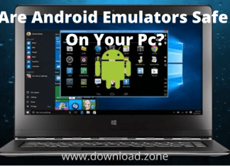 Does Emulators Safe On Your Pc