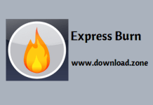 Express Burn Software For PC