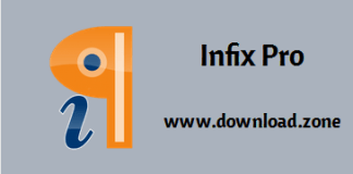 Infix Pro PDF Editor Software For PC