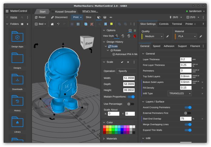 Make 3d Design