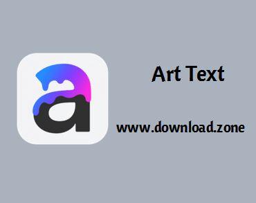 art-text